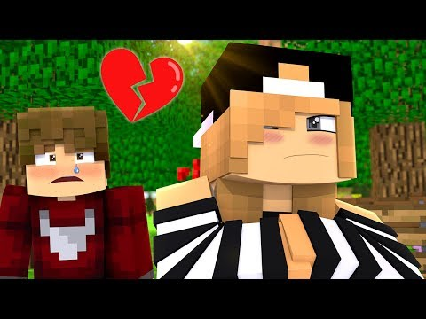BETH IS LEAVING ME!? - Parkside University EP7 - Minecraft Roleplay
