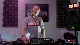 LIVE - DJ Marcos Russo @ Clássicos Pop • Rock • Dance Music [Special B-Day]