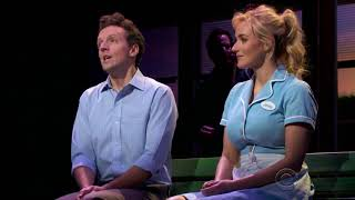 "Cast of ""Waitress"" performs ""It Only Takes a Taste"" for Macy's Thanksgiving Day Parade"