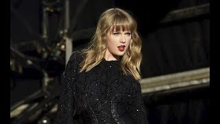 Look What You Made Me Do - Taylor Swift # live from Swansea