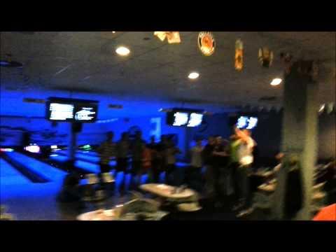 FC Hude im Jute-Sports-Bowling