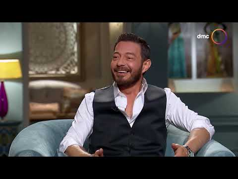 صاحبة السعادة - قصة حب جميلة بين أحمد زاهر ومراته بدأت من عند صاحبة السعادة