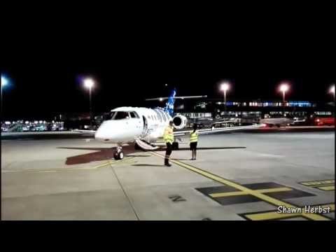Netcare 911 Hawker 800 Air Ambulance walkaround