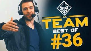 BEST OF : Détruit le !!!! - LA TEAM #36