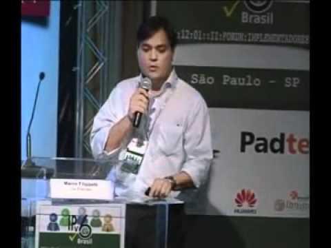 II Fórum de Implementadores de IPv6 - IPv6 em provedores com tecnologia Cable
