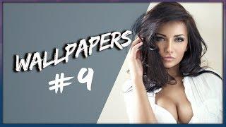 Girls #15 (Wallpapers)
