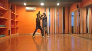 Salsa Chennai - Suresh Vaduganthan and Pallavi Hari