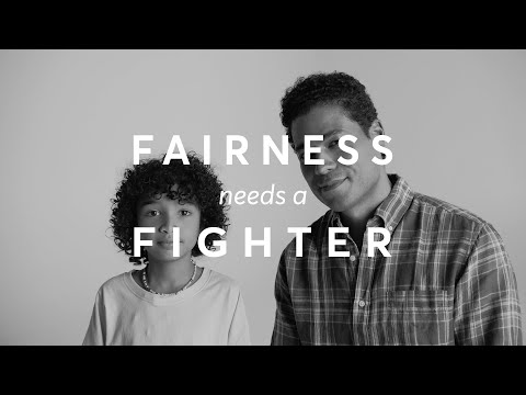 Fairness Needs a Fighter | Consumer Reports