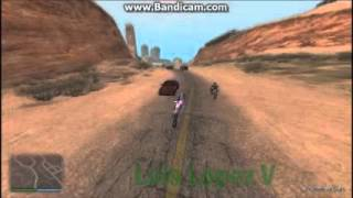 GTA San Andreas Mods MLP Skin Dual Silenced, Desert Eagle And MP5 & Memory512 Fixed