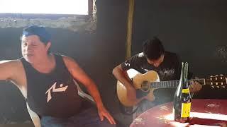 Pablo Marcos y Daniel Cardozo - Me vas a extrañar