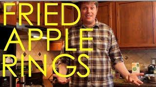 Ep.1: Fried Apple Rings