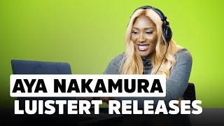 Aya Nakamura: 'Nienke Plas zingt echt super!' | Release Reacties thumbnail