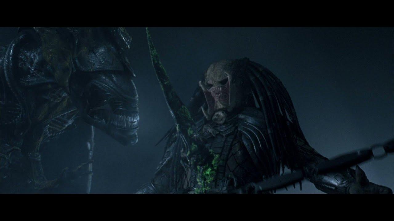 Cosmic Girls Wallpaper Alien Vs Predator Scar Vs Queen Alien Music Video Youtube