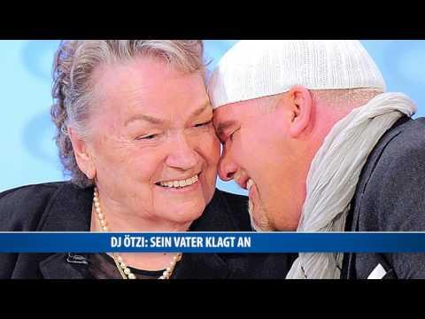 DJ Ötzi: Sein Vater klagt an