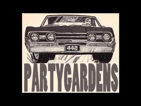 Party Gardens Album Teaser