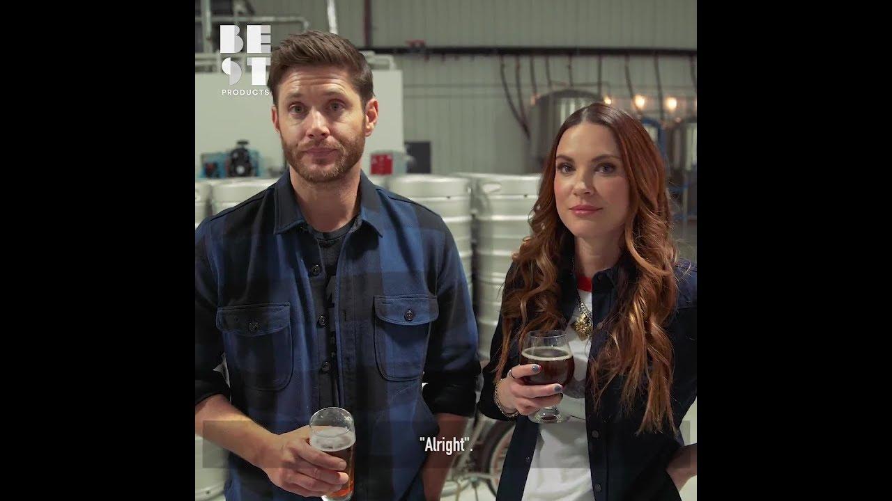 Jensen&Danneel Bre...