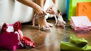 видео Модные тенденции-2017: женская обувь на весну-лето и фото лучших трендов