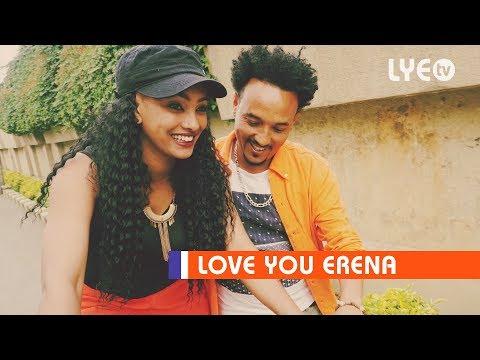 LYE.tv - Tedros Kahsay (Tsaedu) - Tikay Qiberuwa | ጥቓይ ቅበርዋ - LYE Eritrean Music 2018