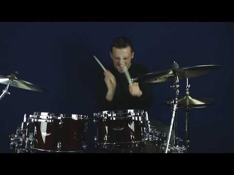 Drum Demo: Tama Star Dark Mocha Walnut