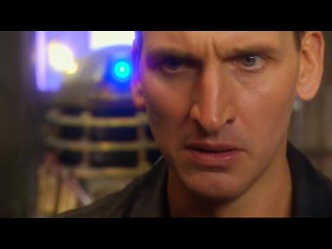 The Last Dalek in the Universe  Dalek  Doctor Who  BBC