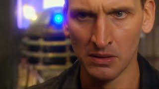 The Last Dalek in the Universe - Doctor Who - Dalek - Series 1 - BBC