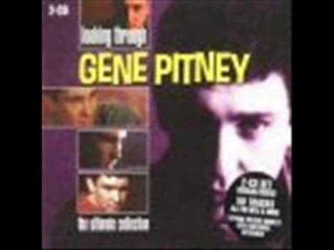 Gene Pitney - Twenty Four Hours From Tulsa