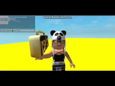roblox tag you re it id