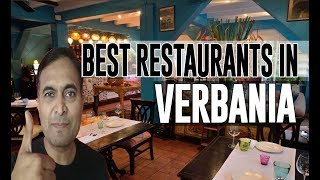Best Restaurants and Places to Eat in Verbania , Italy