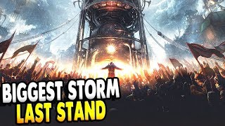 -1,000,000 BELOW 0, BIGGEST SNOW STORM SURVIVAL SIMULATOR | Frostpunk Gameplay #11