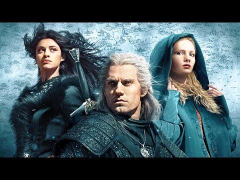 Ведьмак | Witcher сериал от Netflix. Честный обзор