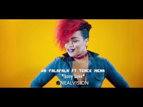 Tence Mena feat Dr Falafala - Gasy Love New Clip 2K18