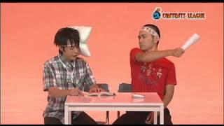 祝!! かもめんたる「キングオブコント2013」優勝! かもめんたるが魅せ...