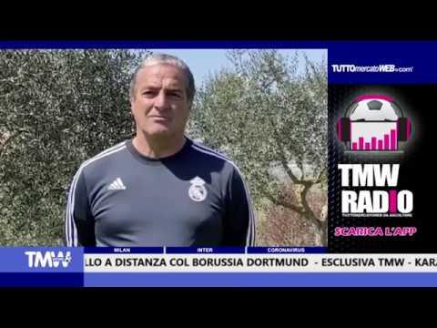 TMW News: Il Milan Che Verrà. Il Mercato Degli Attaccanti