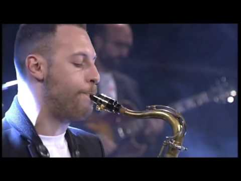 You don't know what love is - live Orchestra Jazz Nicola Sala Benevento - dir. Aldo Bassi