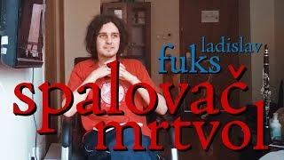 EP76 ladislav fuks spalovač mrtvol