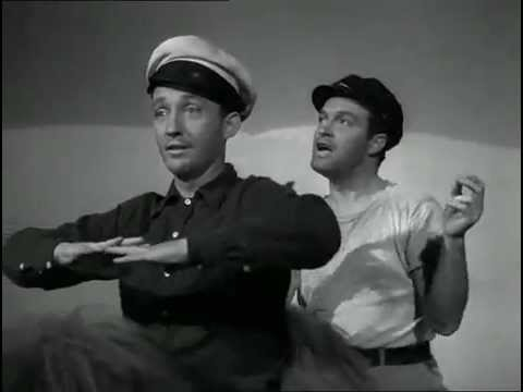 Bing Crosby - Road to Morocco