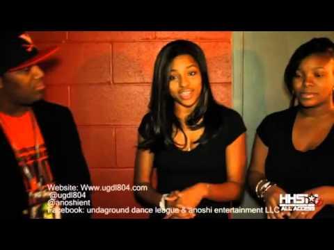 Anoshi Entertainment, LLC Interview with Stardom Magazine
