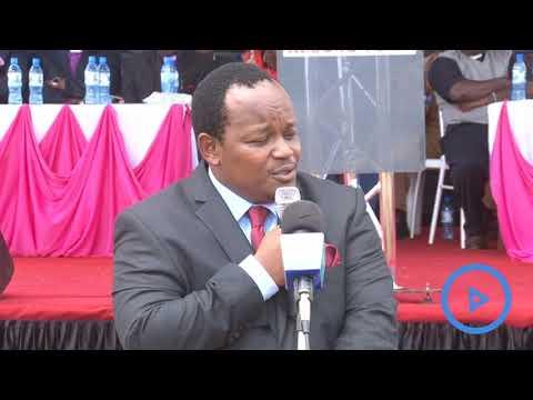 Jubilee MPs accuse judiciary of bias