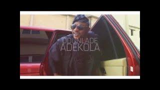 EBA MI SOPE || ODUNLADE ADEKOLA VIDEO MUSIC ALBUM COMING SOON