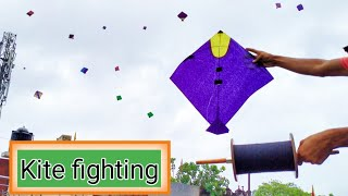 How to cut others Kite on 15 August 2020 !! Kite cutting tricks for 15 August 2020 !!