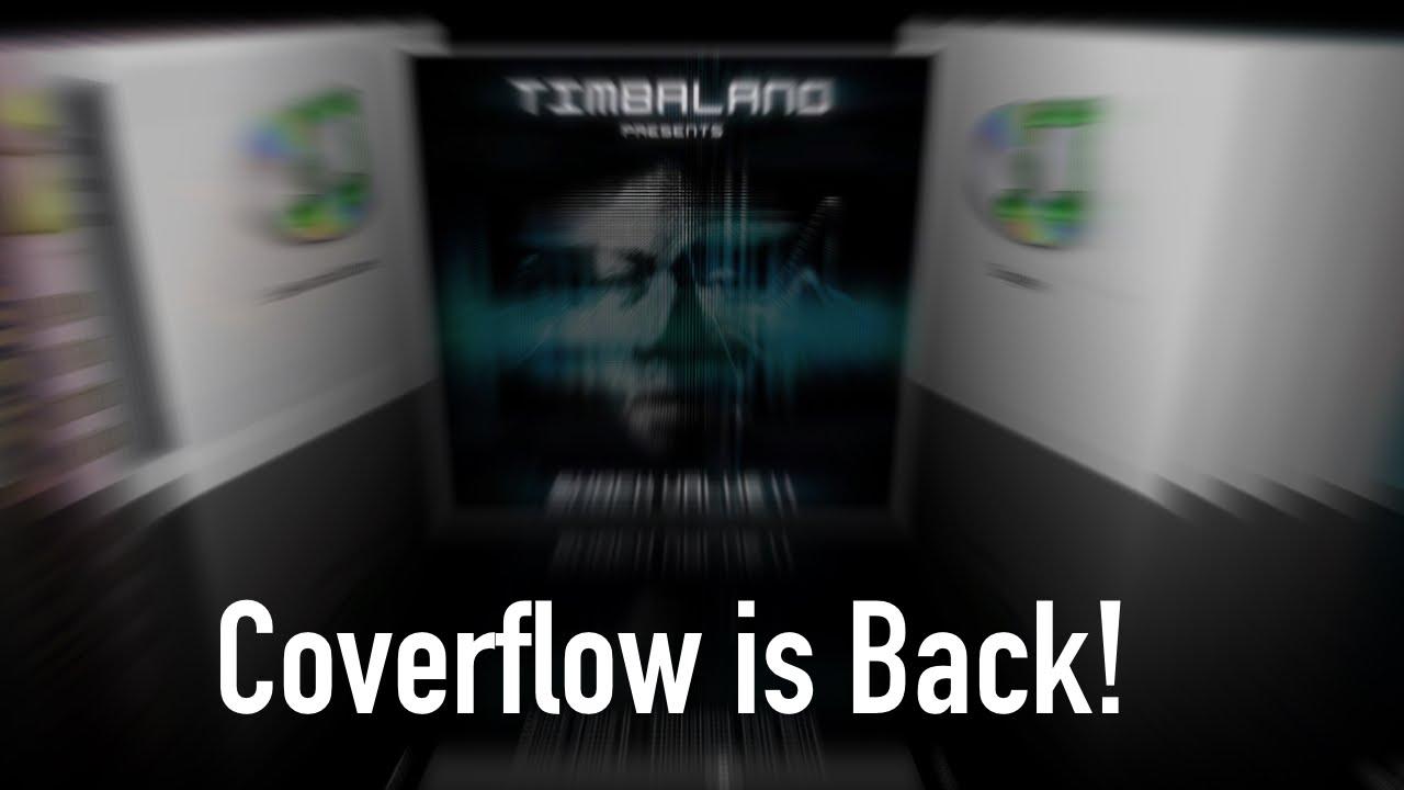 coverflow 7