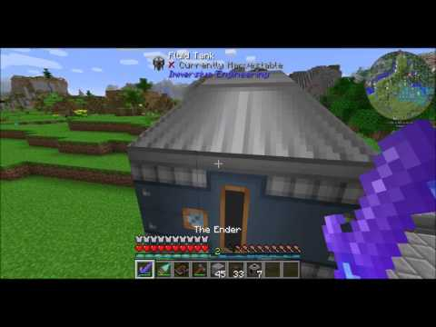 Lets Play S8 E103 Arc Furnace