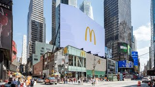 Why this expert says Steve Easterbrook's firing is a 'tragedy' for McDonald's