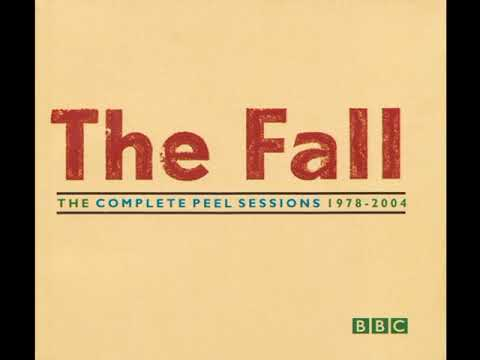 The Fall — LA (The Complete Peel Sessions 1978 - 2004)