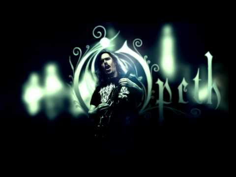 Opeth - The Drapery Falls HD