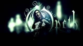Opeth - The Drapery Falls HD
