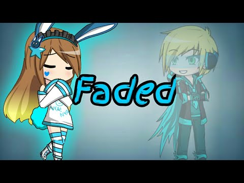 Faded - Alan Walker | GMV [Gacha Studio]
