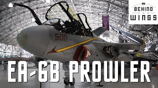 EA-6B Prowler | Behind the Wings on PBS