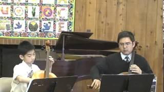 Sonata in C Major, Op.40,No.1 Rondo grazioso