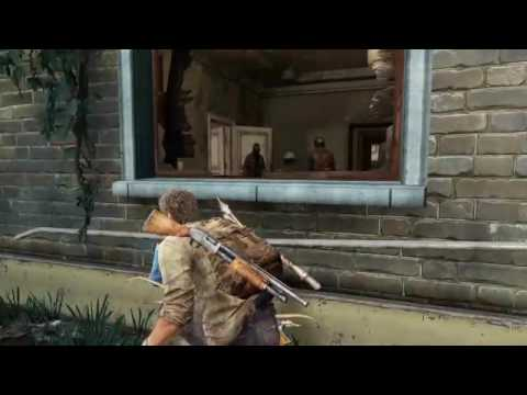 The Last of us Grounded: The best ASMR video You've ever seen